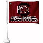 Rico South Carolina Gamecocks Car Flag