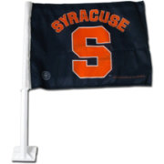 Rico Syracuse Orange Car Flag