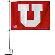 Rico Utah Utes Car Flag