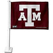 Rico Texas A&M Aggies Car Flag