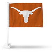 Rico Texas Longhorns Car Flag