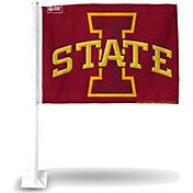 Rico Iowa State Cyclones Car Flag