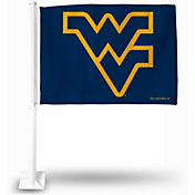Rico West Virginia Mountaineers Car Flag
