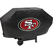 Rico NFL San Francisco 49ers Deluxe Grill Cover