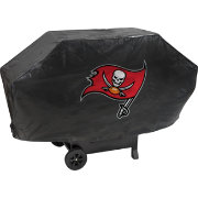 Rico NFL Tampa Bay Buccaneers Deluxe Grill Cover