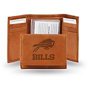 Rico NFL Buffalo Bills Embossed Tri-Fold Wallet