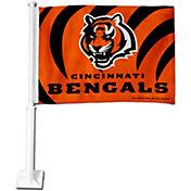 Rico Cincinnati Bengals Car Flag