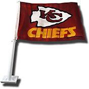 Rico Kansas City Chiefs Car Flag