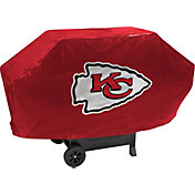 Rico NFL Kansas City Chiefs Deluxe Grill Cover