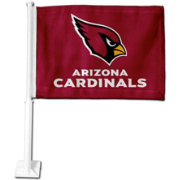 Rico Arizona Cardinals Car Flag