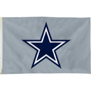 Rico Dallas Cowboys Banner Flag
