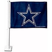 Rico Dallas Cowboys Car Flag
