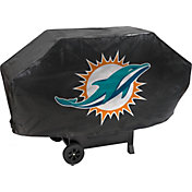 Rico NFL Miami Dolphins Deluxe Grill Cover