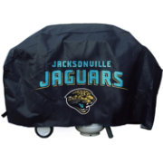 Rico NFL Jacksonville Jaguars Deluxe Grill Cover