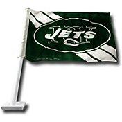 Rico New York Jets Car Flag