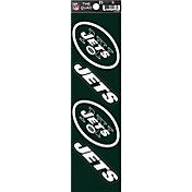 Rico New York Jets The Quad Decal Pack