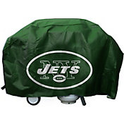 Rico NFL New York Jets Deluxe Grill Cover