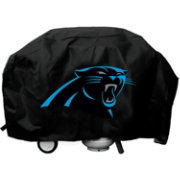 Rico NFL Carolina Panthers Deluxe Grill Cover