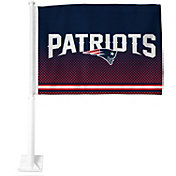 Rico New England Patriots Car Flag