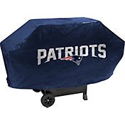 Rico NFL New England Patriots Deluxe Grill Cover