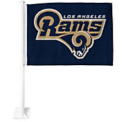 Rico Los Angeles Rams Car Flag
