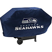 Rico NFL Seattle Seahawks Deluxe Grill Cover