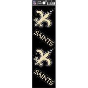 Rico New Orleans Saints The Quad Decal Pack