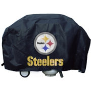 Rico NFL Pittsburgh Steelers Deluxe Grill Cover
