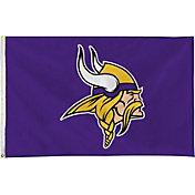 Rico Minnesota Vikings Banner Flag