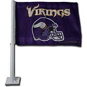 Rico Minnesota Vikings Car Flag