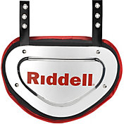 Riddell Adult Chrome Football Back Plate