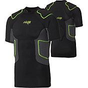 Riddell Men's Power Volt 5-Pad Football Shirt