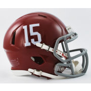 Riddell Alabama Crimson Tide Mini Speed Helmet