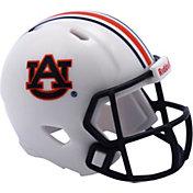 Riddell Auburn Tigers Pocket Speed Single Helmet