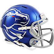 Riddell Boise State Broncos Speed Mini Football Helmet