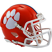 Riddell Clemson Tigers Speed Mini Football Helmet