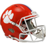 Riddell Clemson Tigers 2016 Replica Speed Full-Size Helmet