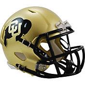 Riddell Colorado Buffaloes Speed Mini Football Helmet