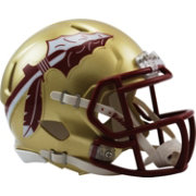 Riddell Florida State Seminoles Speed Mini Football Helmet