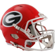 Riddell Georgia Bulldogs 2016 Replica Speed Full-Size Helmet