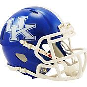 Riddell Kentucky Wildcats Speed Mini Football Helmet