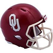 Riddell Oklahoma Sooners Pocket Speed Single Helmet