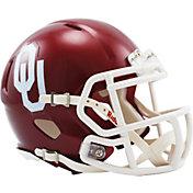 Riddell Oklahoma Sooners Speed Mini Football Helmet