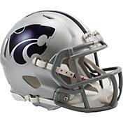 Riddell Kansas State Wildcats Speed Mini Helmet