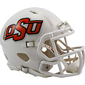 Riddell Oklahoma State Cowboys Speed Mini Football Helmet