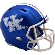 Riddell Kentucky Wildcats Pocket Speed Single Helmet