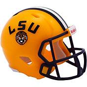 Riddell LSU Tigers Pocket Speed Single Helmet