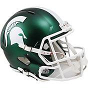 Riddell Michigan State Spartans 2016 Replica Speed Full-Size Helmet