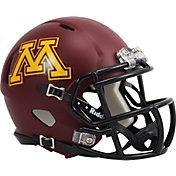 Riddell Minnesota Golden Gophers Speed Mini Football Helmet