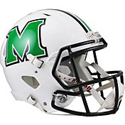 Riddell Marshall Thundering Herd 2016 Replica Speed Full-Size Helmet